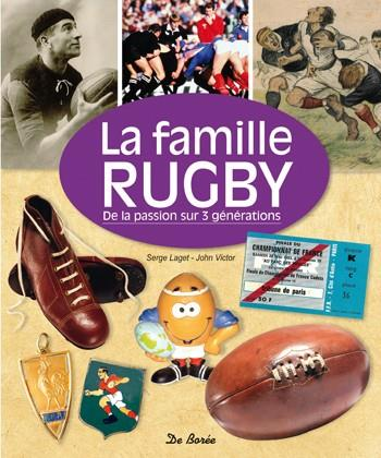 LA FAMILLE RUGBY